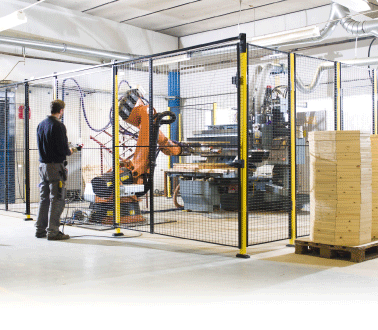 How to Use Machine Guarding to Minimise Risk in Business