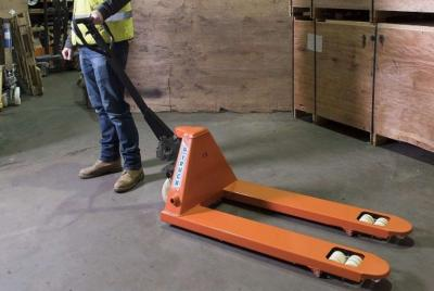 How to Improve Material Handling Equipment Safety