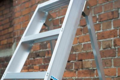 Step Ladder Safety Guide