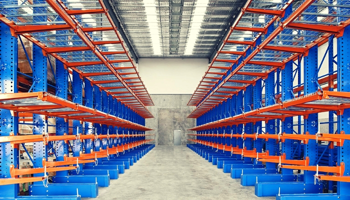 The Best Type of Warehouse Shelving